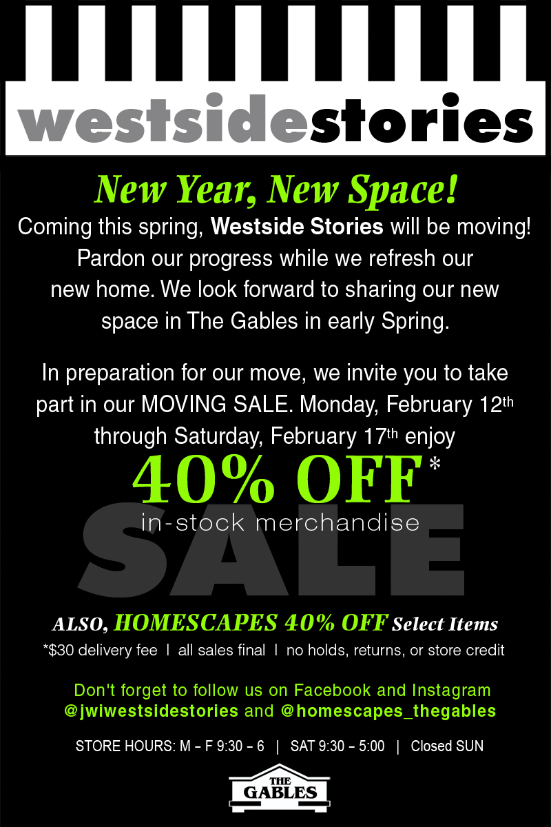 Homescapes 40% Off Sale